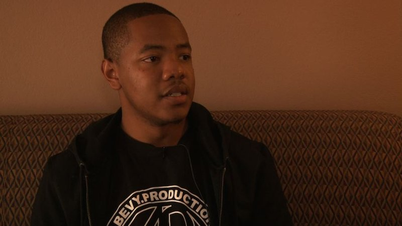 Bryant shares his experience in Ferguson. He expressed he learned a lot about himself from the trip.