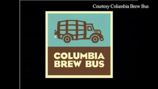 The Columbia Brew Bus takes customers to the local breweries in Columbia to taste each one's signature craft beer