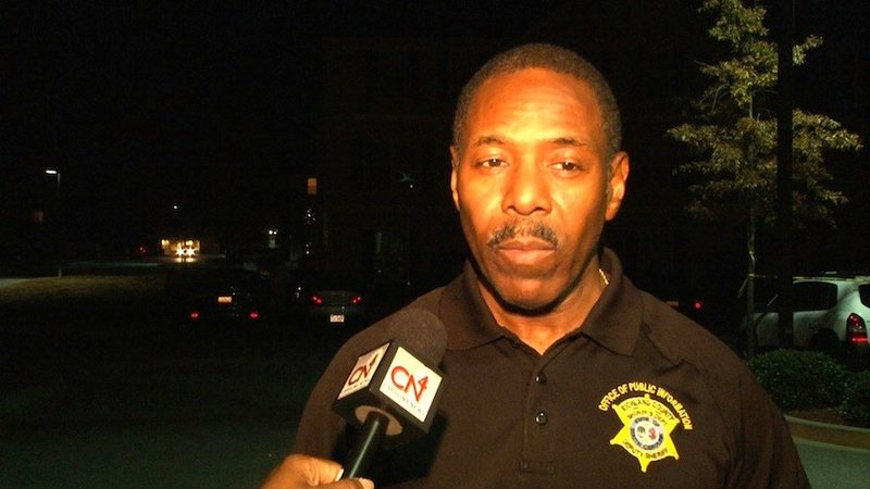 Lieut. Curtis Wilson said the bodies were in the apartment for several days.