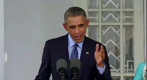 President Obama said he will take action on immigration before the end of the year.