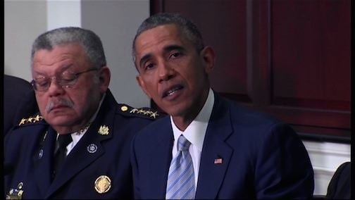 President Barack Obama proposed $236 million dollars to fund body-cameras. He hopes to better law enforcement across the country.