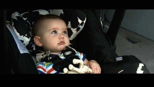 Over the past few years there has been a string of fatal accidents involving children left in hot cars.