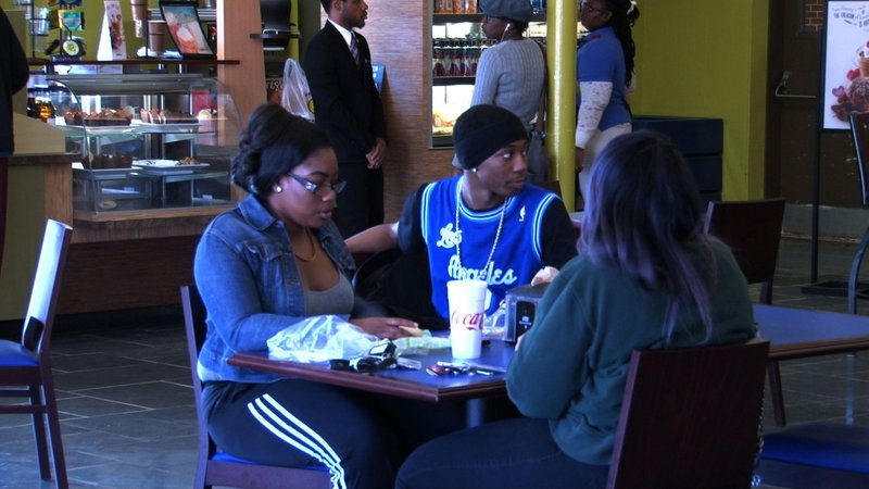 South Carolina State students are worried about future of school