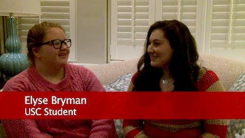 Elyse Bryman is skeptical of the app