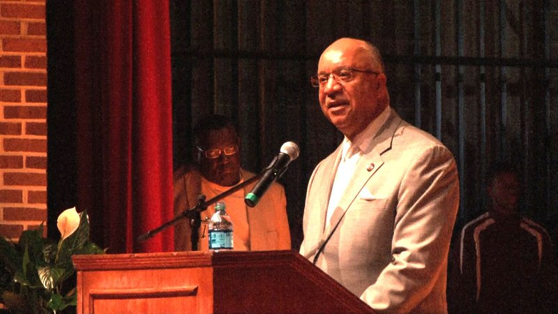 SC State president Thomas Elzey will probably be removed from his position in the new plan.