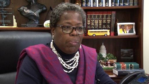 State Representative Gilda Cobb-Hunter is still fighting to get this bill approved.