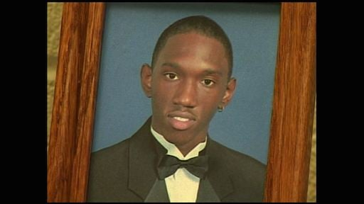 Lee Cannon, 2003 AC Flora basketball captain who died of cardiac arrest