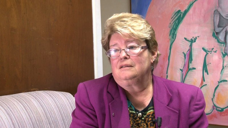 Holly Gatling believes this bill brings anti-abortionists one step closer to their goal.