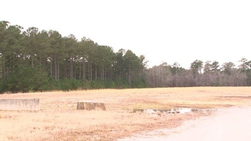 The site of the Otarre solar farm is on SC E&G's Cayce campus.