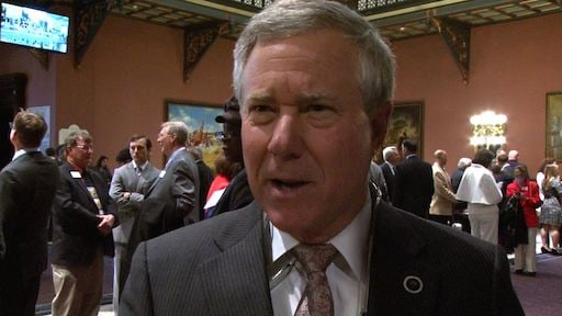 State Rep. Bill Hixon, R-Aiken, is a sponor of the proposed moped safety bill.