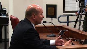 Greenville Police Chief Ken Miller says legislature needs to help the community feel safe