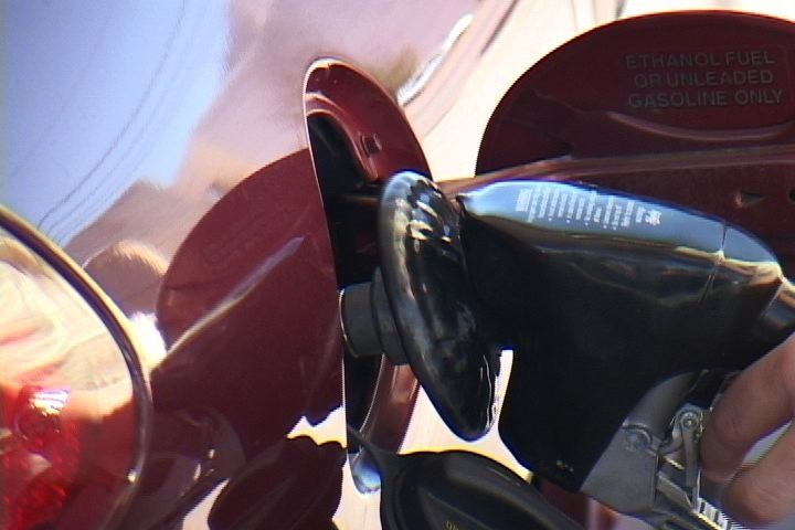 people at the pump say high prices are killing them