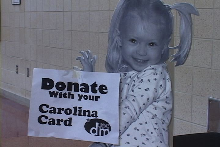Miracle Child at Palmetto Richland