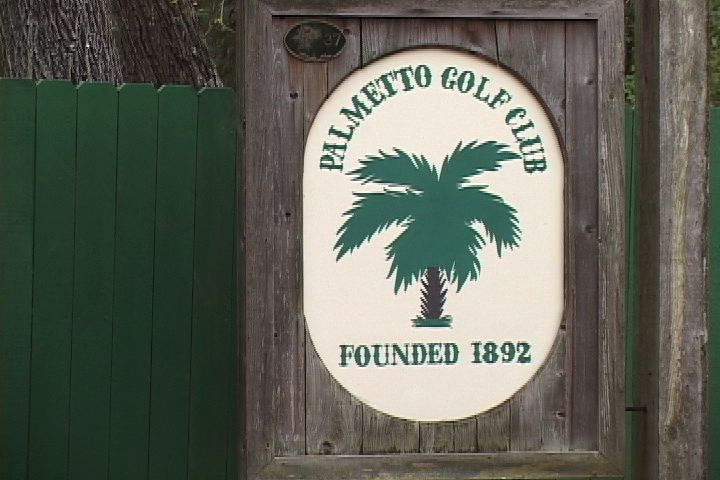 Palmetto Golf Club allows non-members during Master's Week