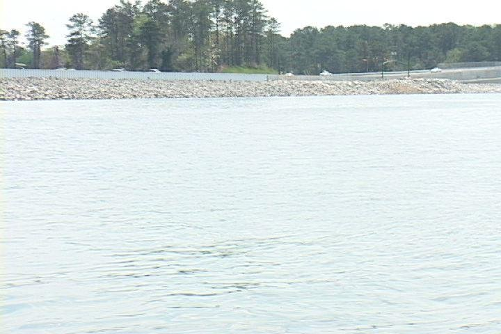 Lake levels at Lake Murray on rising slowly, but other bodies of water are still in need of rain.