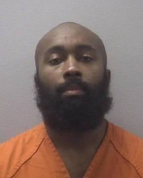 Jarvis Hall is being charged with murder after killing Officer Alia Wednesday morning