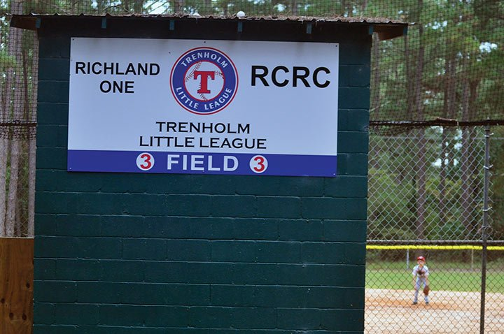 Richland County's Trenholm Little League is one of many leagues around the state beginning its season of fall play. With young athletes being able to play baseball and softball in the fall, adolescents can now play the sport year-round.