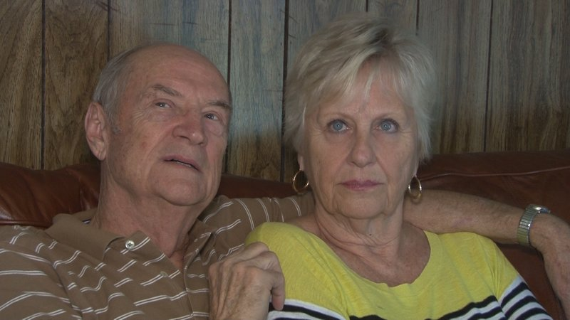 Ernest Deese and Patsy Kimbrell say Donald Trump can make America great again, something current politicians are failing to do.