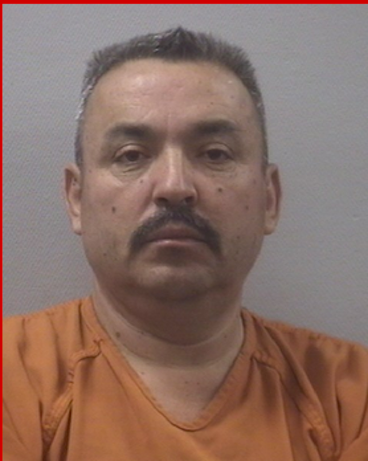 Gregorio Leon has been charged with murder in Lexington