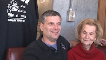 Bruce and Faye Miller have helped Groucho's expand to 30 total restaurants.