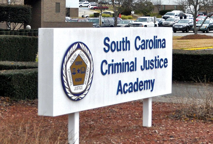 If the bill passes, the South Carolina Criminal Justice Academy, on Broad River Road, will be the site for the training classes required. They currently hold the training for school resource officers.