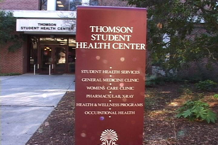Thompson Student Health Center can't provide enough flu vaccines.