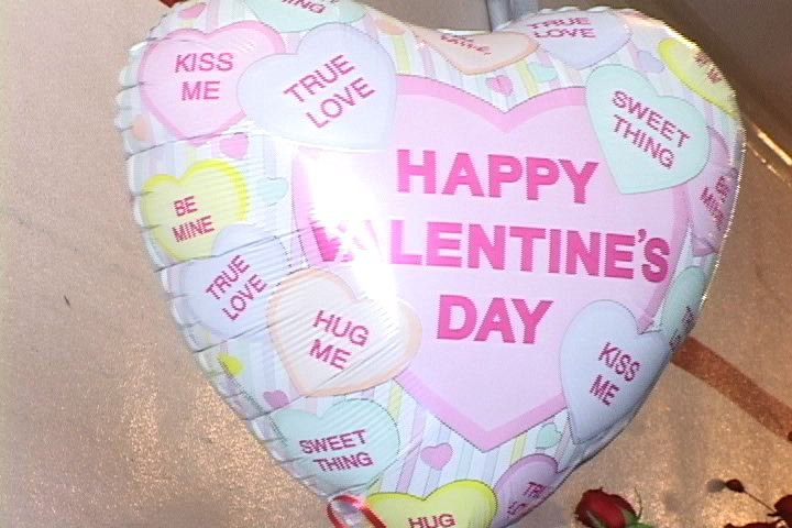 Valentine's Day gifts can run out if you wait too long.