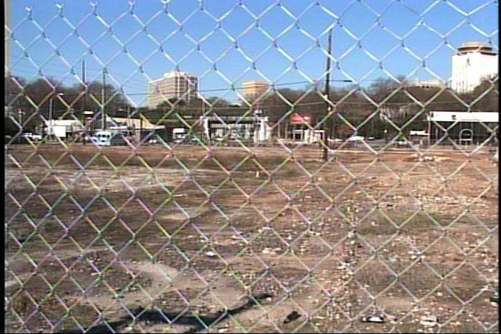 Columbia residents will soon see a new parking garage here in Five Points.