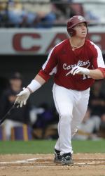 Justin Smoak had three home runs and nine RBIs last night.